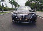丰田 - 皇冠