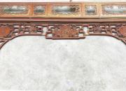 卖给文玩商人的木床花板,新昌一对兄妹为何又赎回来?