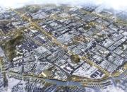 绍兴古城保护概念性规划·风越里项目