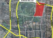 ?#22363;?华鸿以11.53亿元竞得上虞开发区J3商住地块