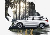 绍兴宝顺BMW X1插电式混合动力夜跑活动火热招募中