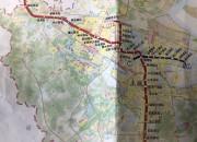 绍兴地铁1号线杭州连接线(笛扬路站-姑娘桥站)预计明年年底前开通