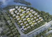 龍湖大樹江地塊規劃公示,樓面價8818元/平米