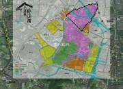 绍兴文理学院扩建工程河西/河东片区启动建设
