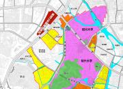 娄宫江东侧商住用地11月5日出让,起拍楼面价7569元/㎡