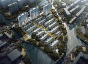 万科·柯桥城区R-24号住宅地块规划公示,楼面价14755元/