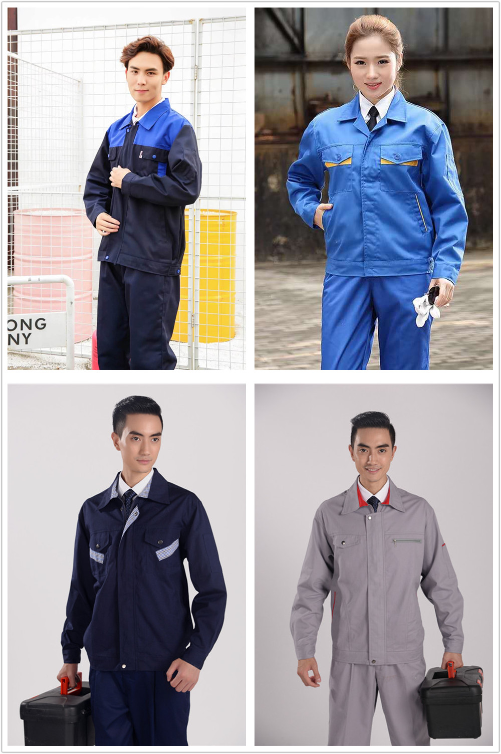 绍兴工作服冲锋衣现货定制24小时可发货,可印字绣字。