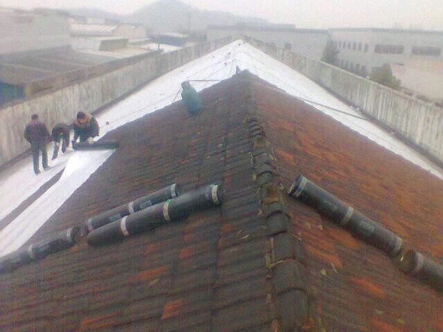 绍兴喜喜家政提供防水补漏 管道疏通 空调维修等服务