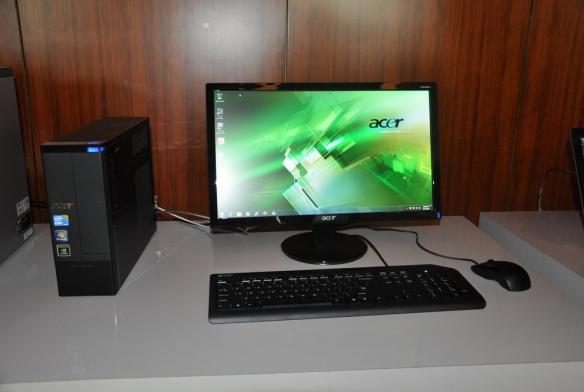 台式电脑 质量保证 保修一年13616755606