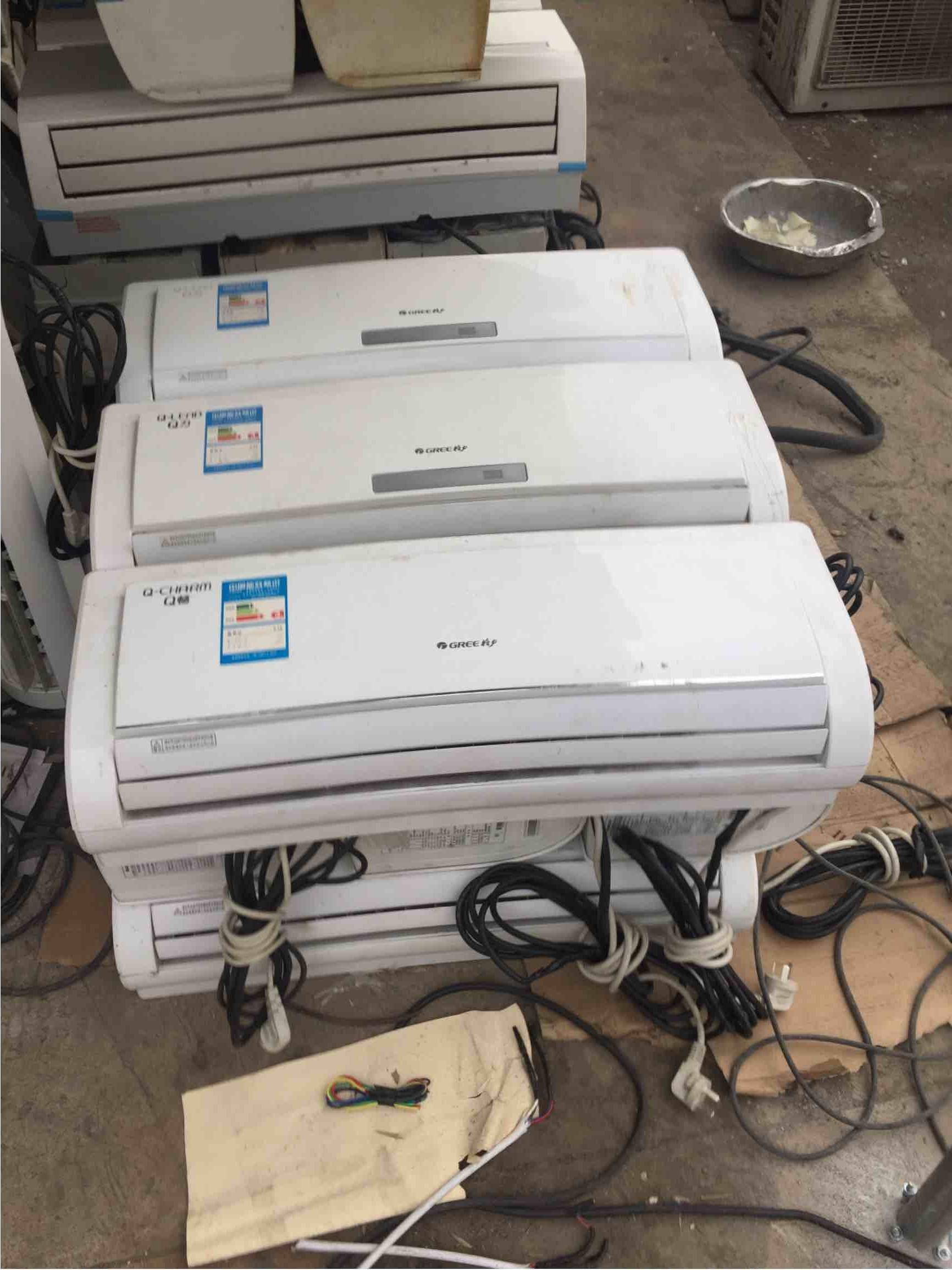 高价回收空调并出售 18358589990