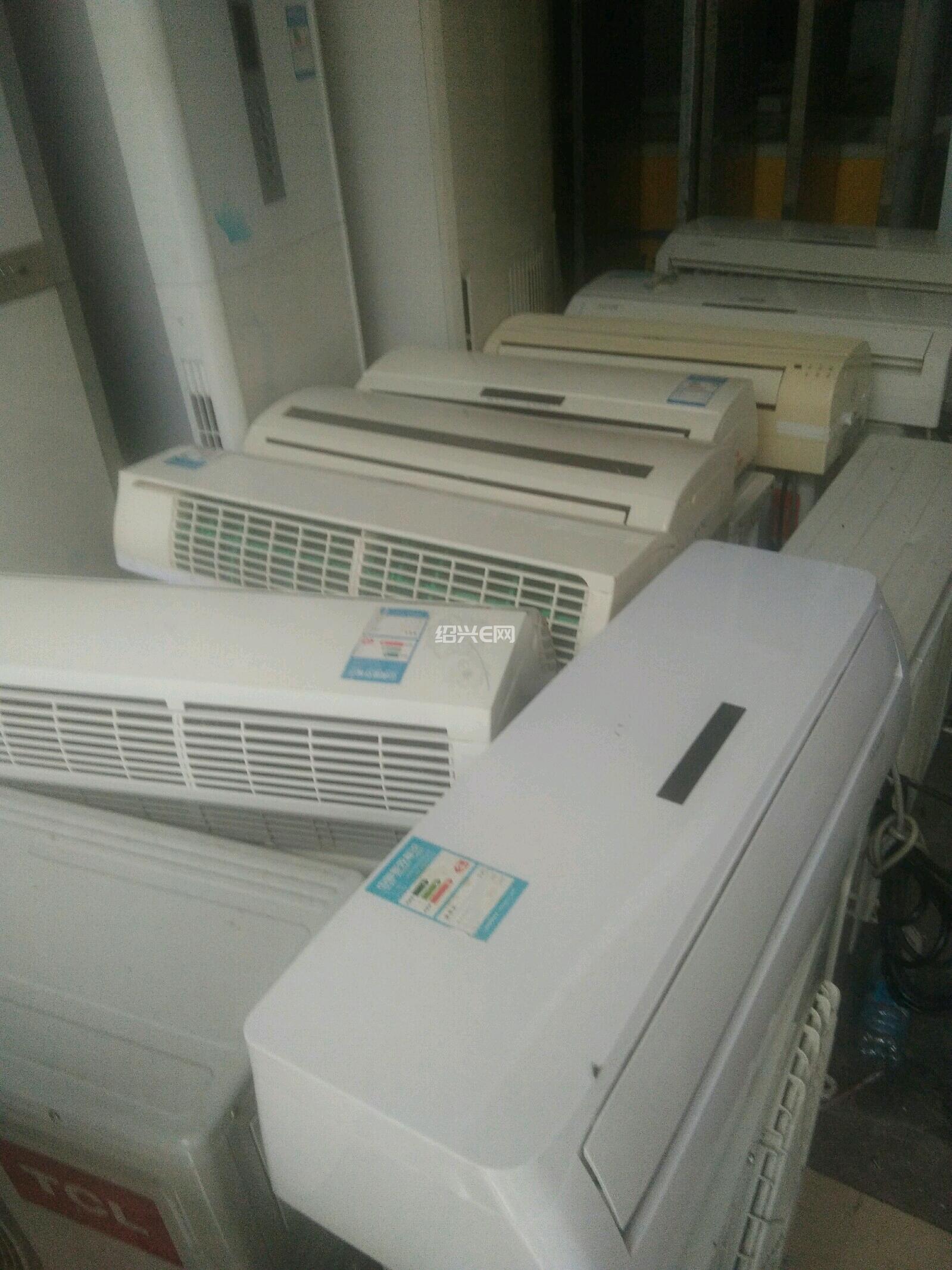 专业回收家电空调 厨房设备等各类旧货并出售18657550382
