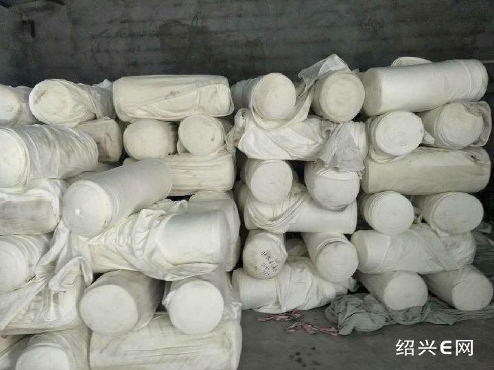 高价收购库存处理布,空气层,平板布,罗马布,泡泡布,冰丝,人棉汗布