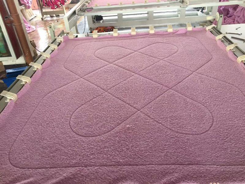 专业家纺加工,绗缝加工(床上用品,被子,靠垫等)
