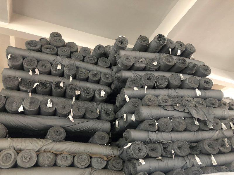 1000多匹正品TR罗马布(坯布)处理