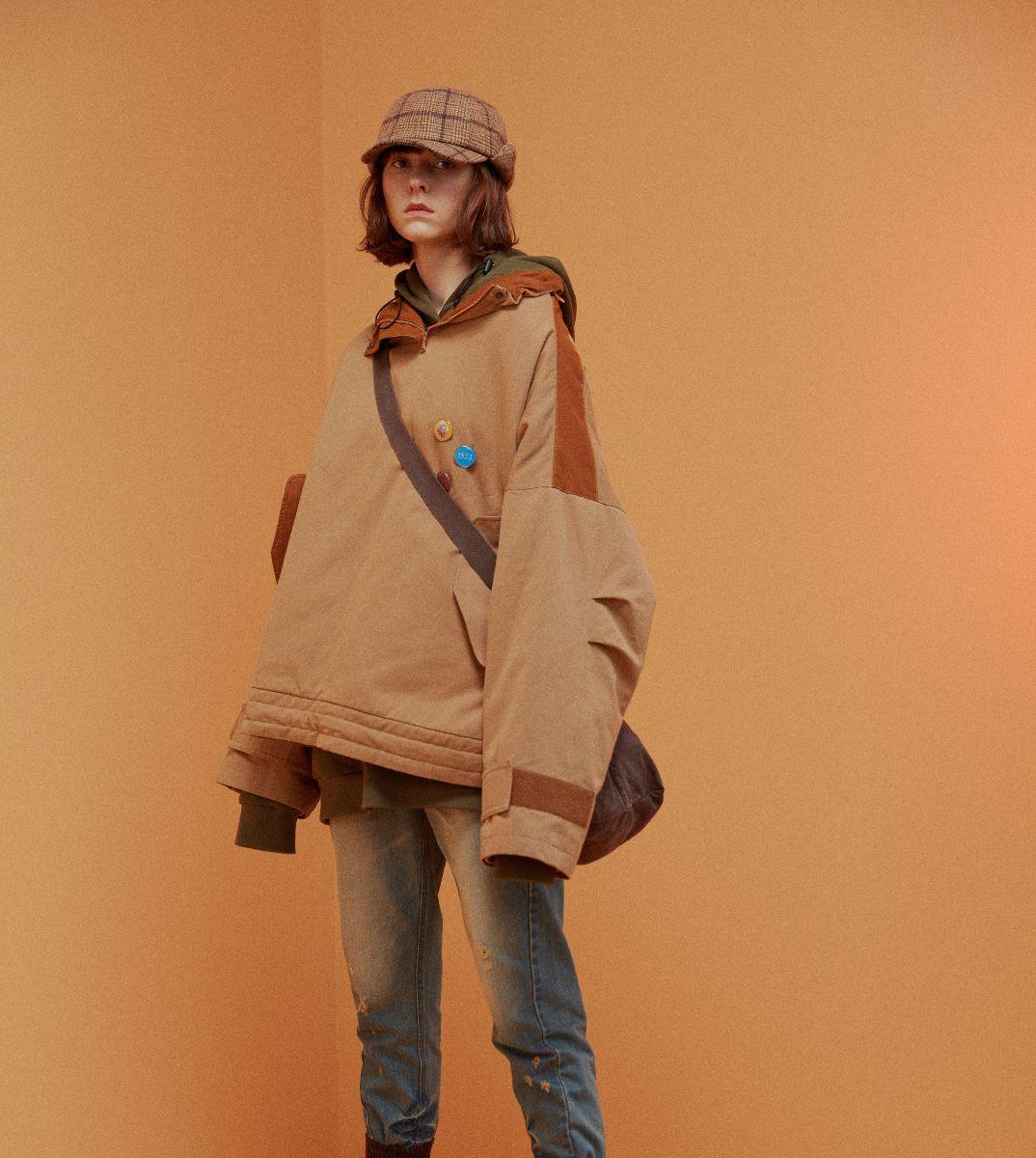 承接服装设计制版制作样衣生产大货