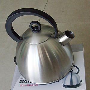 联创豪华特快电热水壶DF-EP2002M
