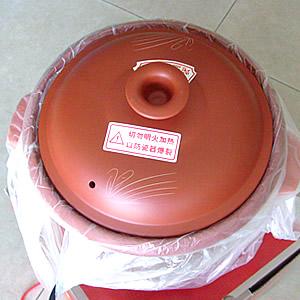联创瓦罐煨汤煲