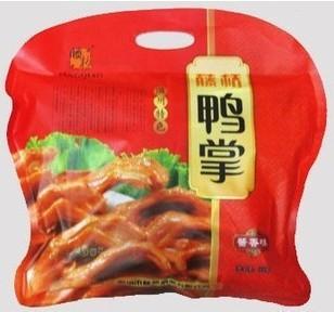 鸭掌(400G)酱香味