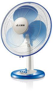 艾美特 台扇FD3009T2 台式电风扇