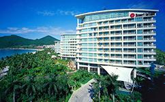 大东海银泰度假酒店