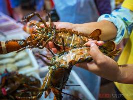三亚物美价廉的海鲜大餐应该这样吃