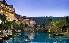 亚龙湾石溪墅建国度假酒店