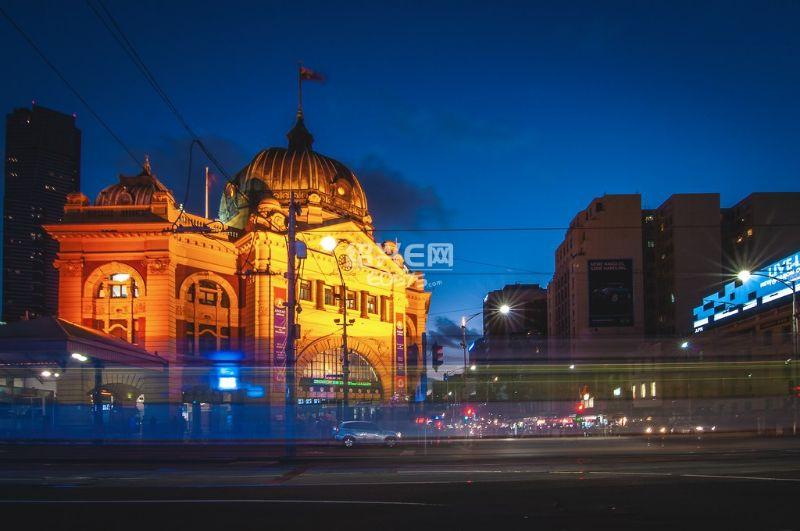 温柔的墨尔本,娇俏的悉尼,热情的黄金海岸,澳洲行游记