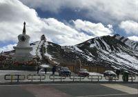 西藏过大年。川进青出