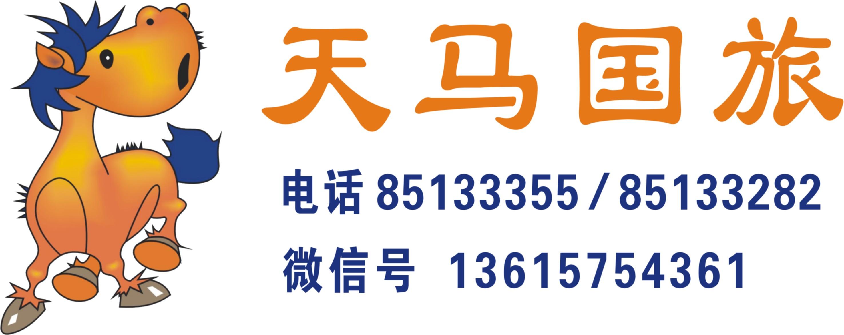 绍兴天马国际旅游有限责任公司
