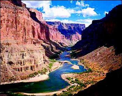 另外一个大峡谷