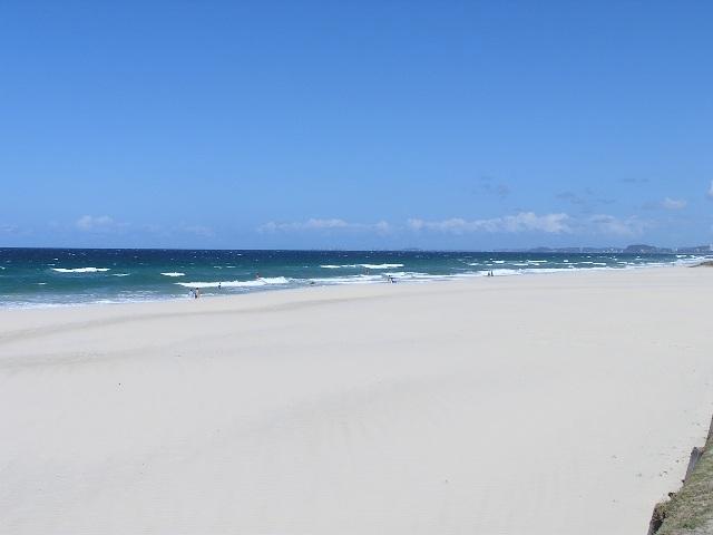 悉尼邦迪海滩