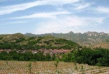 查莫洛村庄