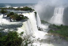 伊瓜苏大瀑布