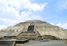 月亮金字塔
