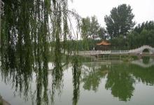 大运河水梦园