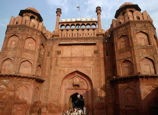 印度Delhi