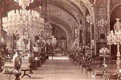 古列斯坦王宫