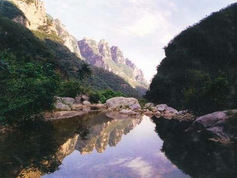 神农山风景区