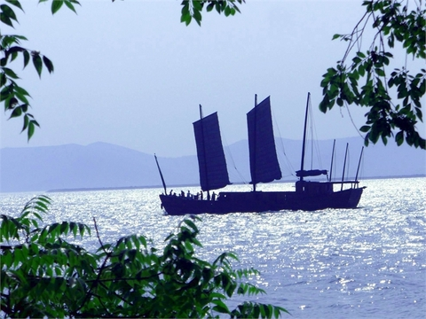 太湖旅游度假区