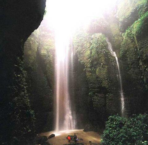 石海洞乡风景区
