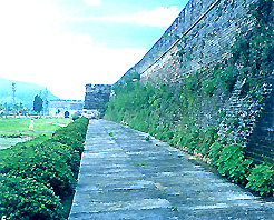 江南长城旅游区