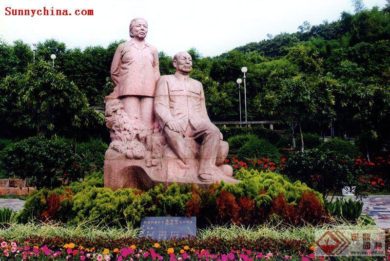 江津聂荣臻元帅陈列馆