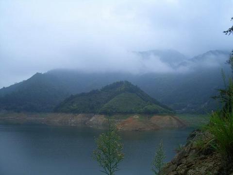 钱江源森林公园
