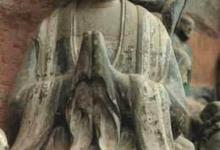 大车湾墓碑石刻
