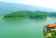 大足龙水湖