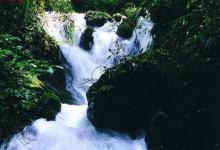 黑山风景区