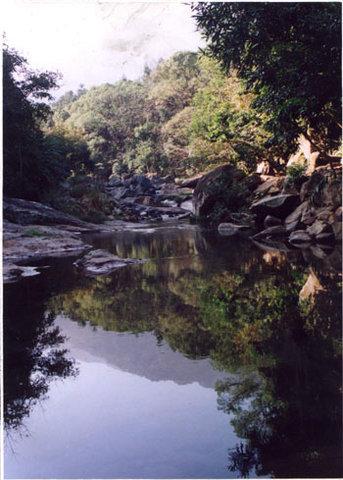 福清灵石山国家森林公园