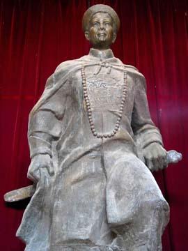 刘永福故居