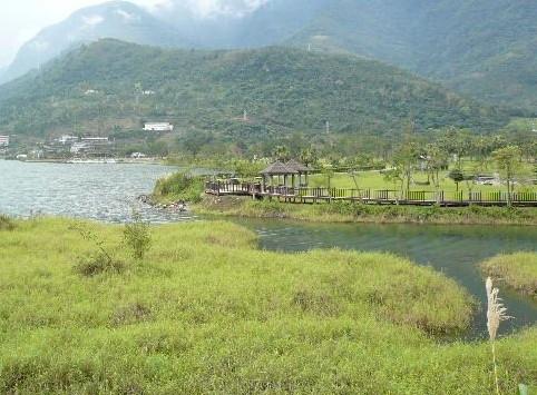 盱眙县八仙台旅游风景区