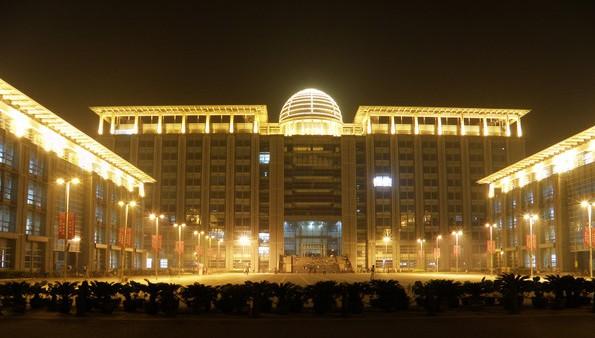 天津工程师范学院